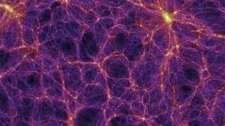 Учёные из нескольких стран создали новую карту «Космической паутины» Вселенной
