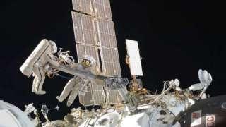 Российские космонавты с 2018 года смогут начать использовать отечественные видеокамеры