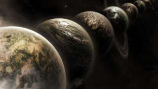 Жители Урала смогут созерцать парад планет