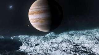 Найдем ли мы когда-нибудь жизнь без родной планеты