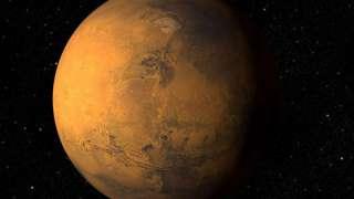 Кто владеет Марсом