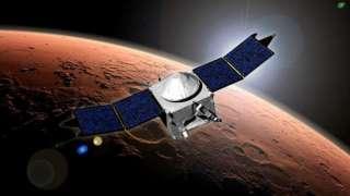 Марс собираются сделать пригодным для жизни с помощью робота