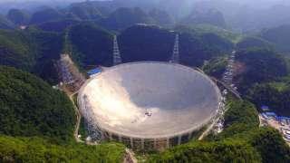 10 млн туристов мешают работать крупнейшему в мире телескопу