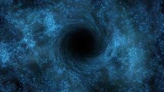 В центре Млечного пути нашли странную «черную дыру»