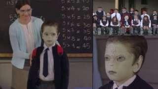 """Ватикан и """"UNICEF"""" готовятся принимать инопланетян"""