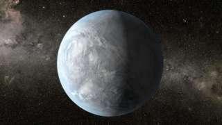 """На орбите суперзвезды """"GJ 9827"""" доступны три суперземли"""