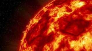 Землю накроет мощнейшая магнитная буря с начала века