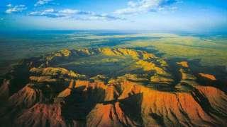 Учёные определили самую высокую температуру поверхности в истории Земли