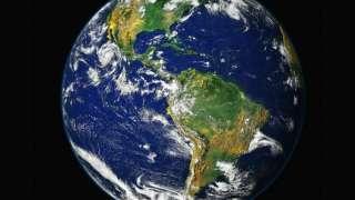 Земля: самая удивительная из планет