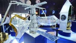 «Роскосмос» переходит на цифровое проектирование