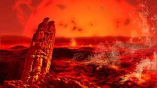 Ученые предсказали скорую гибель Солнца из-за аномальных вспышек