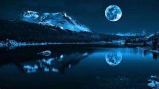 Воду на Луне создаёт солнечный ветер