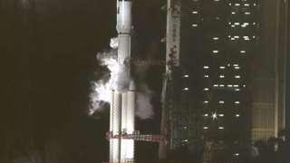 Китайский грузовик «Тяньчжоу-1» отстыковался от космического модуля «Тяньгун-2»