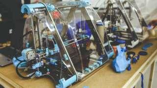 """Проект по созданию магнитного биопринтера будет ускорен """"Роскосмосом"""""""