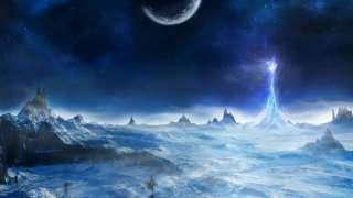 Вселенский холод приходит на Землю