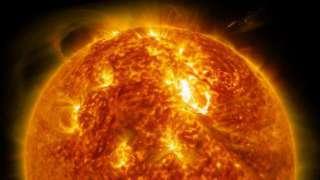 """Ученые """"NASA"""" запустят зонд для исследования Солнца в 2018 году"""