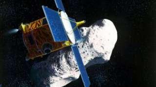 Учёные рассказали, что мешает добыче полезных ископаемых на астероидах