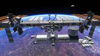 Томские специалисты разрабатывают уникальный тренажёр для космонавтов МКС