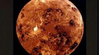 Венера с каждым днем «худеет» и становится «краше»