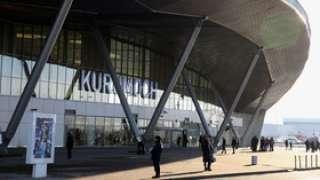 Пассажиры аэропорта Курумоч смогут попробовать еду космонавтов