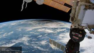 Россия может отправить первого в мире космонавта из ОАЭ на МКС