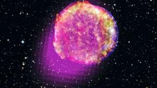 Астроном из России раскрыл тайну главной сверхновой Средневековья