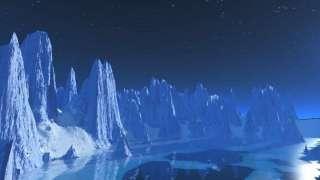 Ученые разгадали тайну ледяных «небоскребов» на Плутоне