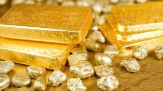 В прошлом Землю накрыл продолжительный золотой дождь