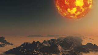 Как Солнце уничтожит Землю