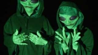 Учёные полагают, что разумных инопланетян не существует