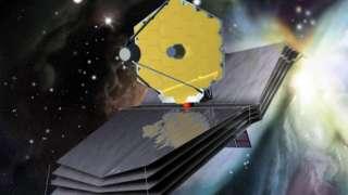 Стали известны причины переноса запуска «James Webb Space Telescope»