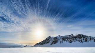 Тайна Антарктиды