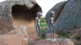 США отправляли делегацию на планету гуманоидов Серпо