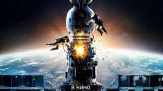 """Ветеранам космоса в Кремле показали фильм """"Салют-7"""""""