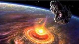 Новая дата апокалипсиса: 12 октября к Земле приблизится астероид TC4