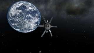 Скоро на Землю упадет огромный советский спутник