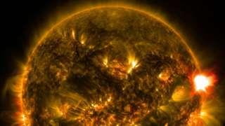 Загадка колоссальной температуры солнечной короны, возможно, разгадана
