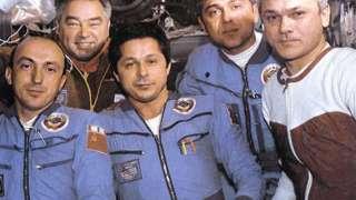 Простатит оказался помехой крупнейшей космической миссии СССР