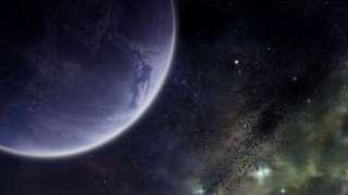 Астрономы почти уверены в том, что девятая планета Солнечной системы существует