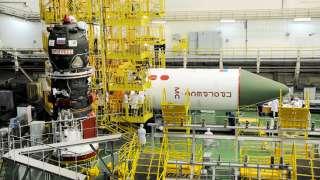 Русские собираются поставить секретный эксперимент на МКС