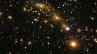 Астрономы разглядели обратную сторону Галактики
