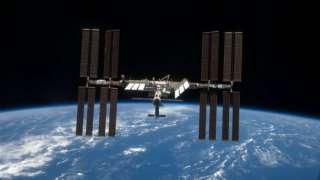 Жители Перми в ноябре смогут наблюдать в небе полет МКС