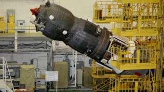 Под Воронежем построят первый в РФ частный завод космической промышленности