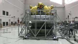 """На космодром """"Восточный"""" доставлена ракета-носитель «Союз-2.1б»"""