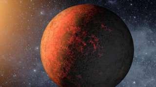 """Учёные опровергли теорию """"NASA"""" о наличии воды на Марсе"""