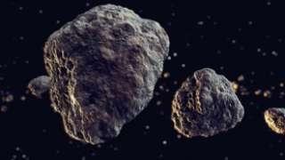 """""""НАСА"""" намерено оснастить кометы и астероиды маленькими термометрами"""