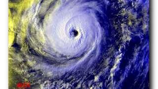 Землю ждут мощнейшие ураганы и сильный нагрев атмосферы