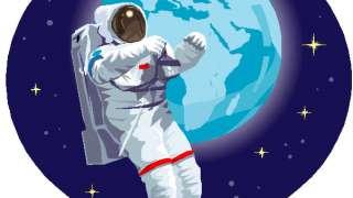 Британский миллиардер Ричард Брэнсон планирует организовать ежедневные полёты в космос