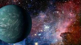 Водные миры на экзопланетах могут существовать не более 1 млрд лет