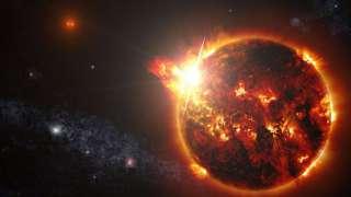Учёные решили остудить Солнце, чтобы прекратить катастрофы на Земле